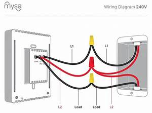 33 Double Pole Thermostat Wiring Diagram