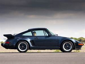 Porsche 911 Turbo  U0026quot Flachbau U0026quot   930  Specs