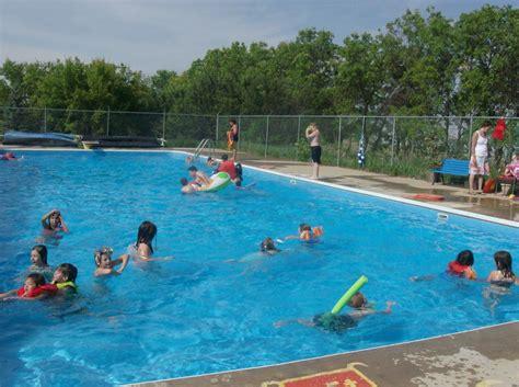 Swimming Pool Open!!
