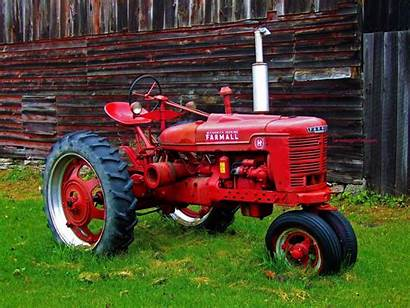 Farmall Wallpapers Tractors Tractor Regular
