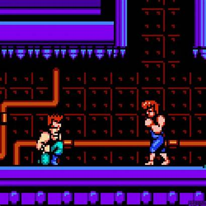 Double Dragon Gifs Games Awesome Nes Giphy