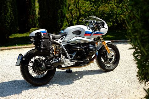 Bmw R Nine T Racer Image by Bmw R Nine T Racer