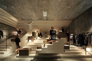 the store designers concept store retail design