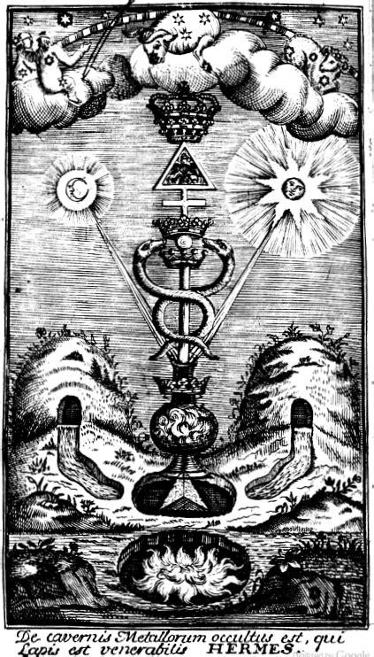 hermetical triumph wikipedia