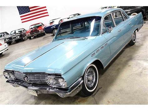 1963 Buick Electra by 1963 Buick Electra For Sale Classiccars Cc 1019347