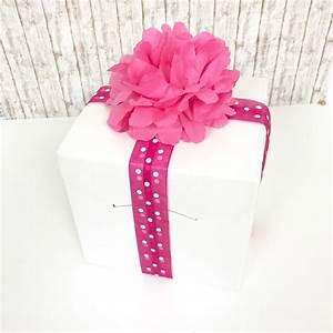 Geschenk Verpacken Schleife : hallo ihr lieben heute geht es um mehr als nur ein geschenk verpacken ihr kennt ihr das ~ Orissabook.com Haus und Dekorationen