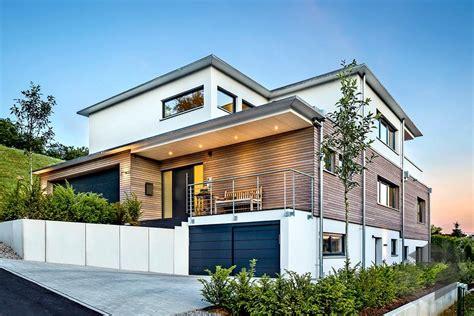 Häuser by Architektenhaus 772 419 Beilharz Haus Fertighaus De