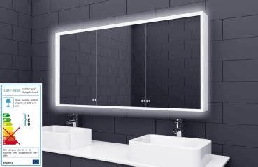 badezimmer spiegelschrank mit beleuchtung www aqua de