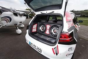 Golf 7 Gti Tuning : the new loud golf 7 gti by mac audio motor sport news ~ Medecine-chirurgie-esthetiques.com Avis de Voitures