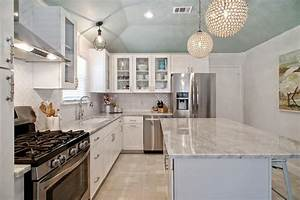 how to clean marble countertops diy With kitchen colors with white cabinets with how to make candle holder at home