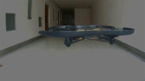 parrot airborne cargo drone travis teszt prohadver youtube