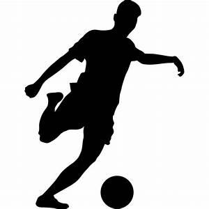 But Foot Enfant : stickers sport foot enfant gar on color stickers ~ Teatrodelosmanantiales.com Idées de Décoration