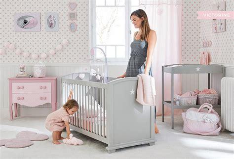 maison du monde chambre ma chambre de bébé chez maisons du monde la mariée en