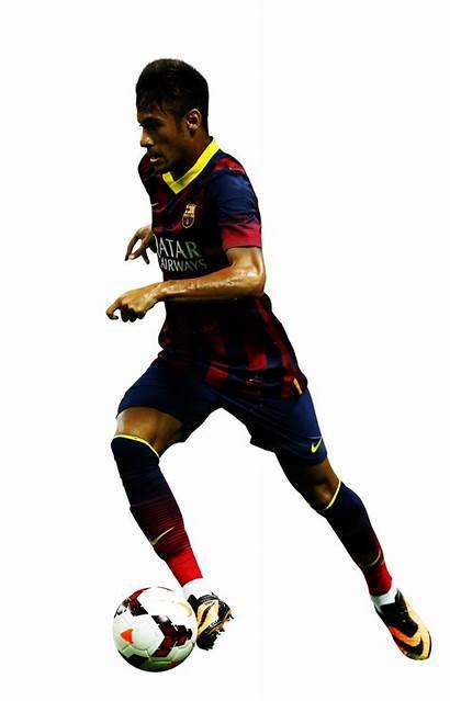 Neymar Barcelona Jr Titular Renders Temporada