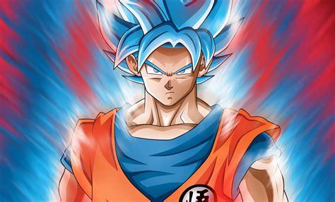 Dragon Ball: El dibujo de la transformación de Gokú que ...