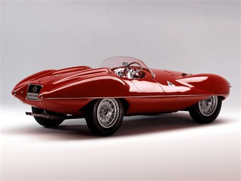 Alfa Romeo Disco Volante Spider Alfa Romeo 1900 C52 Disco Volante Spider 1952
