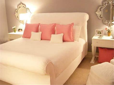 My Romantic Pink Bedroom Retreat!  Bedrooms  Rate My