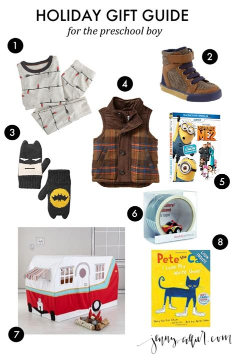 holiday gift ideas for boys 187 jenny collier blog