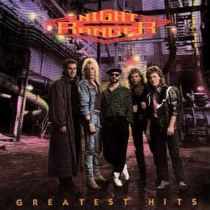 These are the top 100 songs from the 1980s according to dave's music database. Night Ranger - Greatest Hits (1989, CD)   Discogs