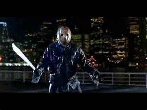 Friday The 13th Part 8 Jason Takes Manhattan Full Movie ...
