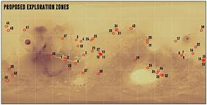 Attention Contestants: Mars Mappers Wanted!