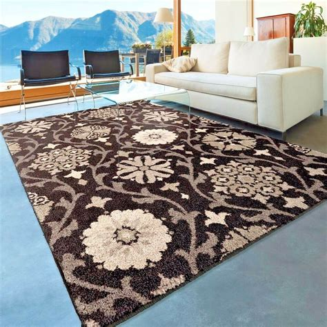 How To Make A Large Rug by Rugs Area Rugs Carpet Flooring Area Rug Floor Decor Modern