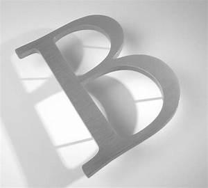 aluminium letters metal letters With aluminum letters