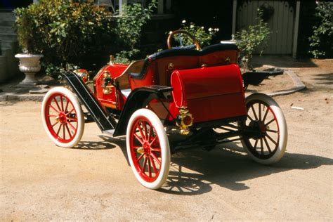 1910 Hupmobile  The Vault Classic Cars