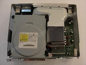 Xbox 360 Diagram Of Parts