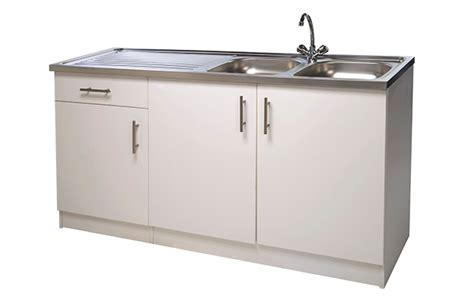 metal kitchen sink cabinet unit bowl sink unit geza sink units 9149