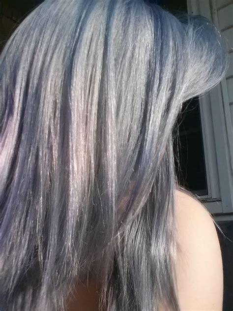 titanium ion hair color beautiful grey hair ion color brilliance in titanium