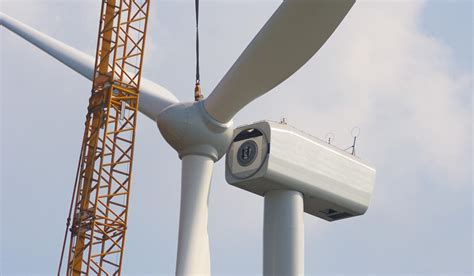 How Can Wind Turbine Blades Be Recycled?