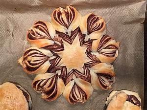 Blume Aus Frühstückstüten : nutella blume aus brioche von cookbakery ~ Eleganceandgraceweddings.com Haus und Dekorationen