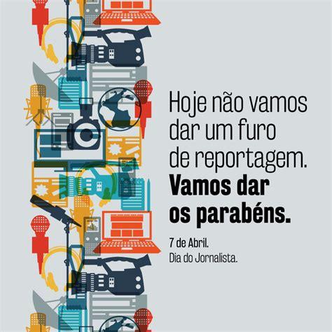 OPINIÃO TRIUNFO: FELIZ DIA DO JORNALISTA - 07 DE ABRIL