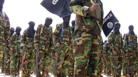 Us Air Strike Hits Al Shabaab; Somalia Says Base
