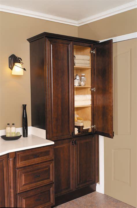 bathroom linen cabinet bathroom linen cabinets clever storage options the homy