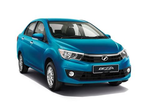 Safest Most Economical Car by Top 10 Most Fuel Efficient Cars In Malaysia For