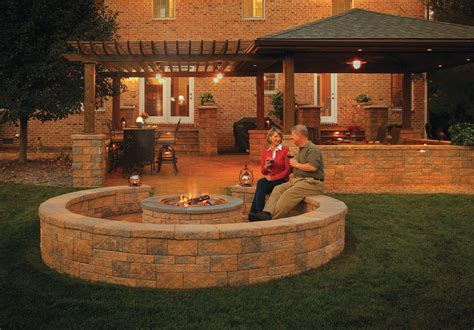 Fire Pits  For Residential Pros