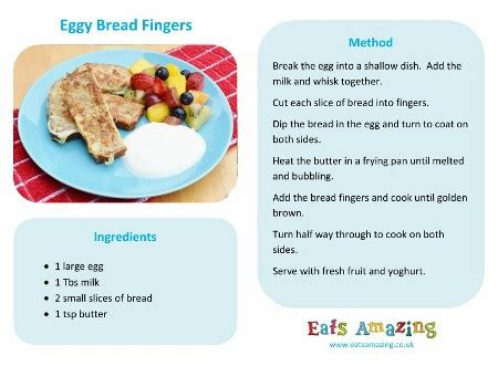 easy cuisine recipes easy recipes for eggy bread fingers eats amazing