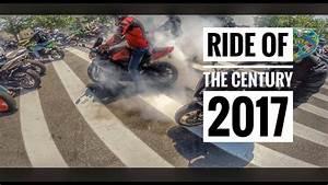 Ride of the Century 2017 (Romania) - YouTube
