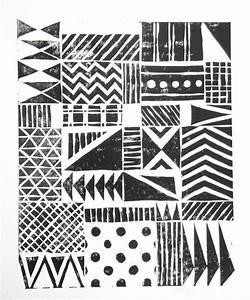 Geometric Fun Patterns | Tribal Geo Mix | Pinterest ...