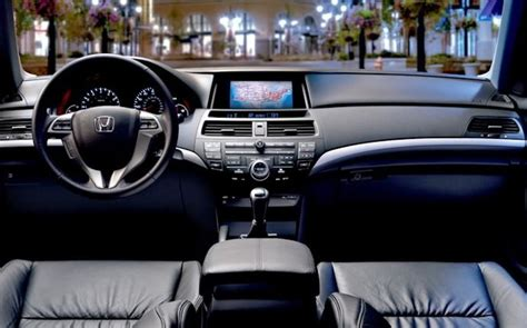 2011 Honda Accord Interior by 2011 Honda Accord Interior Pictures Cargurus