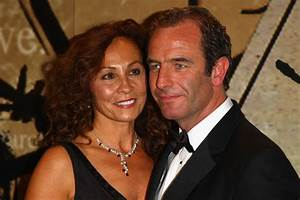 Robson Green's marriage is over as ex brands him ...