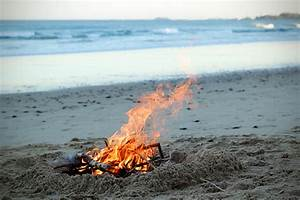 Sea and Salt: Beach Campfire Tales