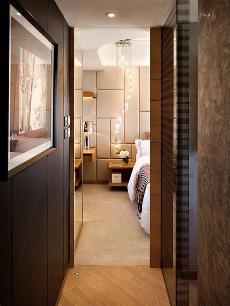 small luxury flat  hong kong idesignarch interior