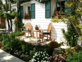 Mobile Home Garden Ideas
