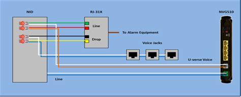 wiring diagram att uverse wiring diagram at t home wiring