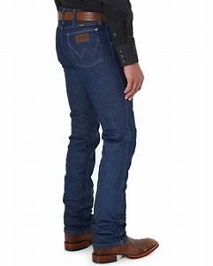Wrangler Jeans - Cowboy Cut 36MWZ Slim Fit Rigid | Sheplers