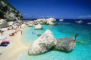 Todo informacion: Paisajes de las mas hermosas costas y playas de Italia