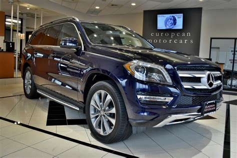 We analyze millions of used cars daily. 2014 Mercedes-Benz GL-Class GL 450 4MATIC for sale near Middletown, CT   CT Mercedes-Benz Dealer ...